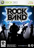 Rock Band - Game Only (Xbox 360) [import anglais]
