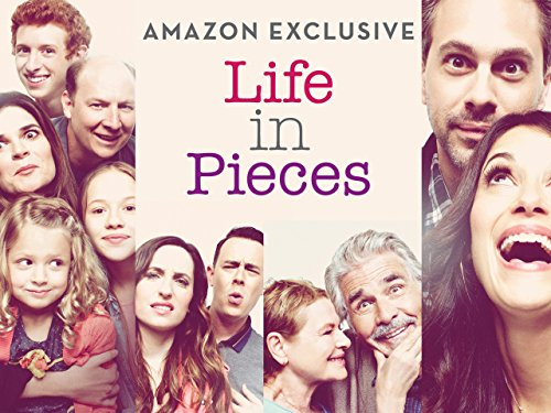 Life in Pieces Season 2 - Season 2