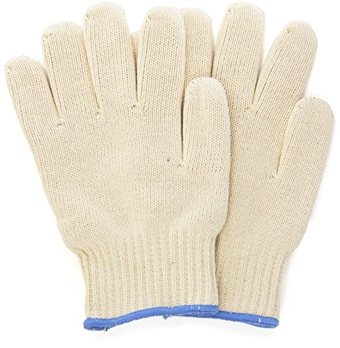 Handy Trends Model 00770 Deluxe Hot Surface Handler 2-Pack New Ultra Thick Amazing Glove