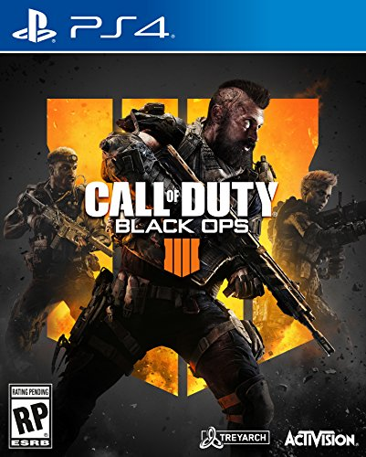 Buy Black Ops Now!