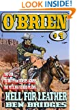 Hell for Leather (An O'Brien Western Book 9)