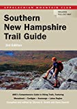 img - for Southern New Hampshire Trail Guide: AMC's Comprehensive Guide To Hiking Trails In Southern New Hampshire, Including Monadnock, Cardigan, Kearsarge, ... Club: Southern New Hampshire Trail Guide) book / textbook / text book
