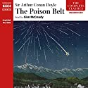 The Poison Belt Audiobook by Arthur Conan Doyle Narrated by Glen McCready