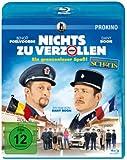 Nichts zu verzollen [Blu-ray]