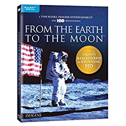 From the Earth to the Moon [Blu-ray]