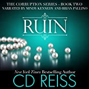 Ruin | CD Reiss