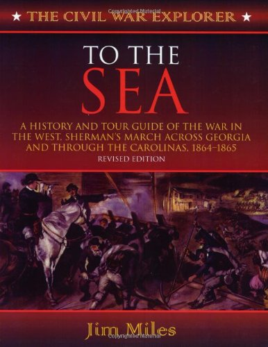 shermans march to the sea essay