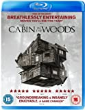 Cabin in the Woods [Blu-ray]