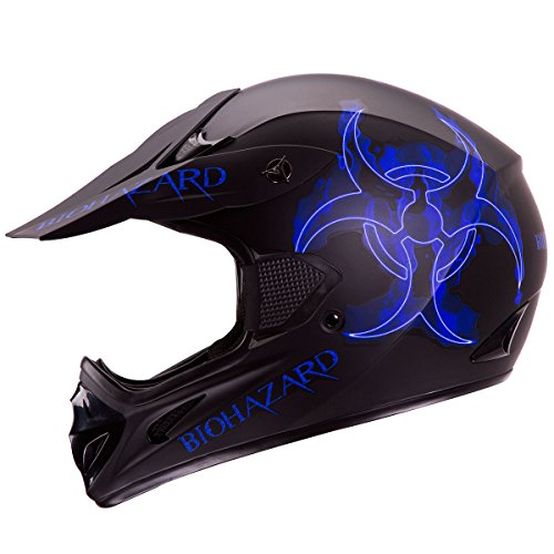 Dirt Bike Motocross Helmet