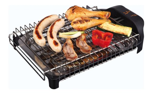 Best Price JATA BQ101A barbecue - Barbecues Reviews