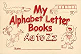 img - for My Alphabet Letter Bks Aa-Zz Stdnt Wkbk book / textbook / text book