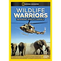 Wildlife Warriors