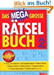 Das Megagro�e R�tselbuch Band 2: Mehr...
