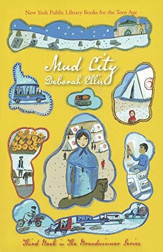 Mud City (Turtleback School & Library Binding Edition) (Breadwinner) PDF