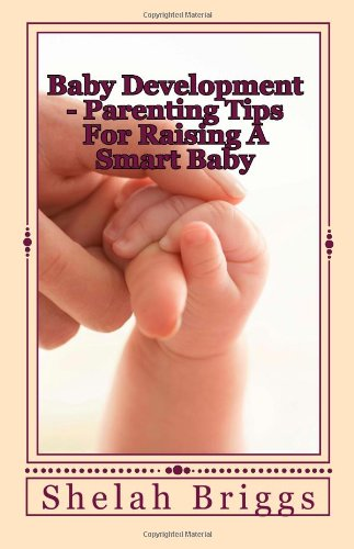 Baby Development - Parenting Tips For Raising A Smart Baby front-26090