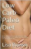 Low Carb Paleo Diet: 30 The Most Amaz…