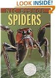 Nic Bishop Spiders (Sibert Honor Book)