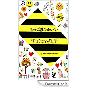 The Cliff Notes For The Story of Life (English Edition)