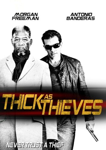 Thick as Thieves on Amazon Prime Video UK