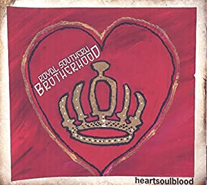 heartsoulblood from RUF RECORDS