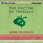 The Doctor of Thessaly: A Seven Deadly Sins Mystery | Anne Zouroudi