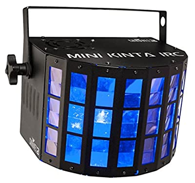CHAUVET DJ MotionOrb LED Effect/Strobe Light Strings by CHDDJ