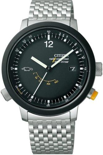 CITIZEN (シチズン) 腕時計 Eco-Drive エコ・ドライブ 電波時計 リアルスケールモデル GRVエディション VO10-6751H 限定モデル