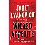 Wicked Appetite (Lizzie & Diesel Book 1) ~ Janet Evanovich
