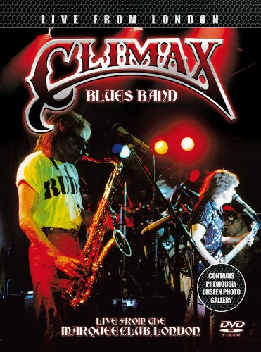 Climax Blues Band - Live From London [DVD] [2012] [NTSC]