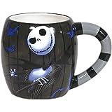 Westland Giftware Ceramic Mug, Jack, 16 oz., Multicolor