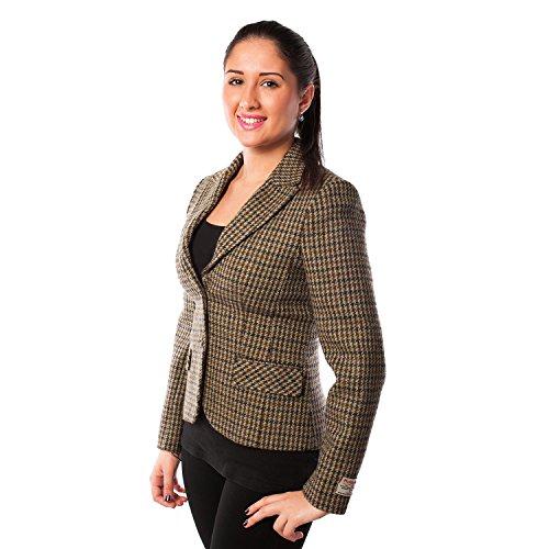 beste harris tweed blazer damen 2016 harris tweed blazer. Black Bedroom Furniture Sets. Home Design Ideas