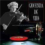 ジョコンダ・デ・ヴィート/GIOCONDA DE VITO