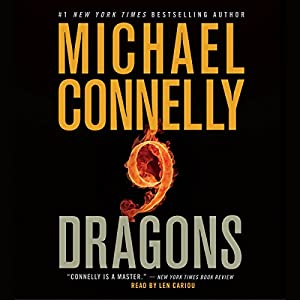 Nine Dragons Audiobook
