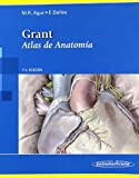 img - for Atlas de anatomia/ Grant's Atlas of Anatomy (Spanish Edition) book / textbook / text book