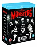 Universal Monsters: The Essential