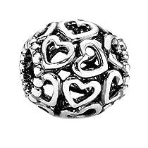 Pandora Damen-Charm Sterling-Silber 925 790964