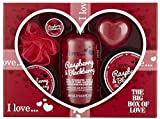 I Love... Big Box Of Love Raspberry & Blackberry