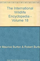 The International Wildlife Encyclopedia,…
