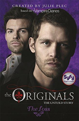 The Originals: 02: The Loss