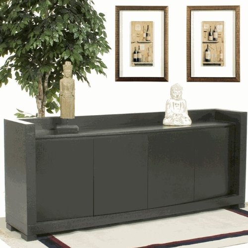 Cheap Diamond Sofa Urban Collection Buffet (B002ATX9T8)