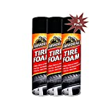 Armor All® Tire Foam Cleaner 3x500ml = 3pk