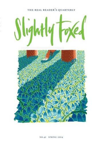 Slightly Foxed: 41: Cellmates PDF