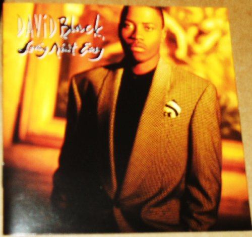 David Black-Loving Aint Easy-CD-FLAC-1992-SCF Download