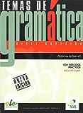 Temas de gramatica / Temas de gramática: Con ejercicios prácticos. Nivel superior / B2/C1