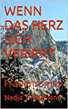 img - for WENN DAS HERZ SICH VERIRRT: Frauenroman (German Edition) book / textbook / text book