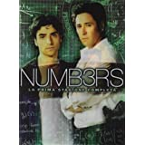 Numbers - Stagione 01 (4 Dvd)di Rob Morrow