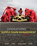 Operations and Supply Chain Management: The Core with Connect Access Card