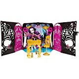 Monster High - 13 Wishes - Party Lounge + Spectra Vondergeist Fashion Doll