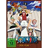 """One Piece - 1. Film: Der Film [Limited Edition]von """"Atsuji Shimizu"""""""