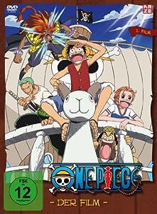 One Piece - 1. Film: Der Film [Limited Edition]